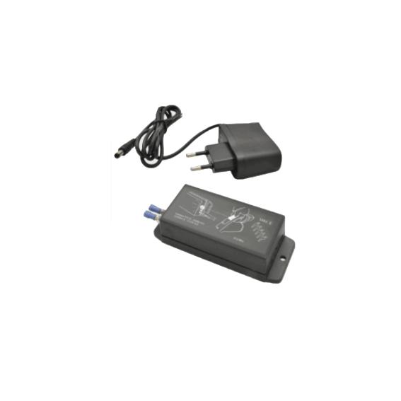 Empfänger für Zentralstaubsauger Schlauch Wireless